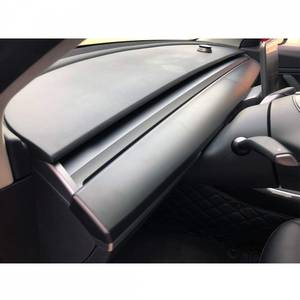 Bilde av Dashbord-deksel Tesla Model 3 & Y