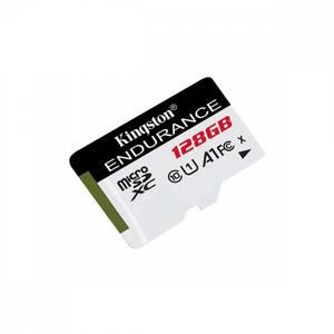 Bilde av Kingston MicroSDXC Minnekort 128 GB - Tesla Dash